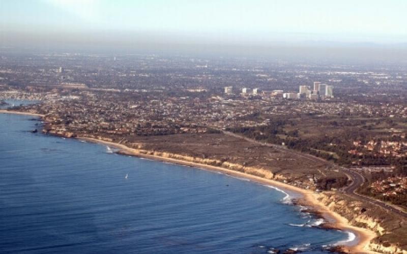 Sea view Orange County