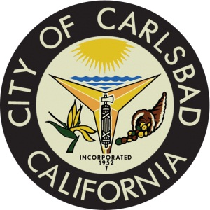 carlsbad city seal