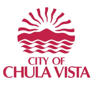 Seal of Chula Vista city in California