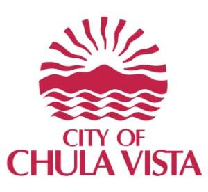 Seal of Chula Vista city in California
