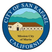 Official Seal of San Rafael in California