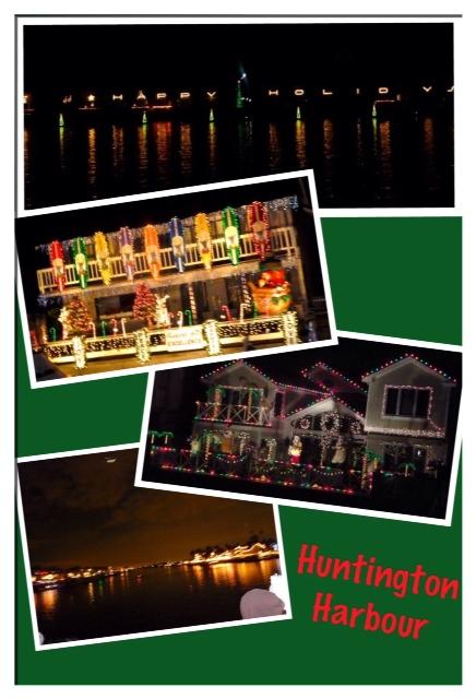 Cruise of Lights Huntington Beach
