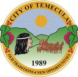 City of Temecula seal