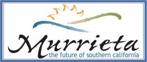 City of Murrieta logo
