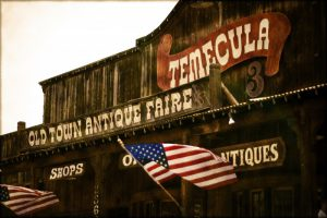 Temecula, CA - Old Town