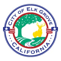 Elk Grove City Seal in California