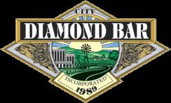 Seal of Diamond Bar in California