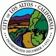 Official Logo of Los Altos in California