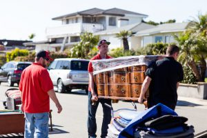 Let us help you move within California!