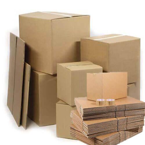 Large house moving kits
