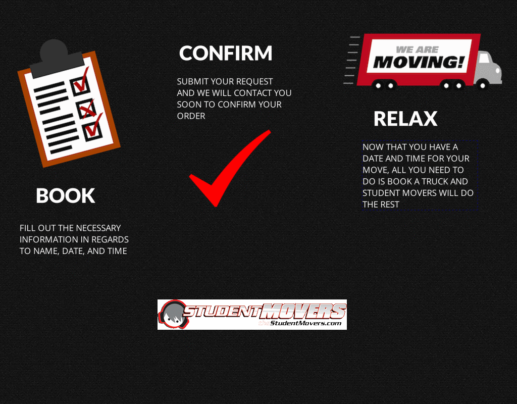 book the student movers now
