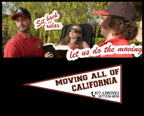 Orange County Moving Service