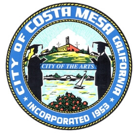 City of Costa Mesa