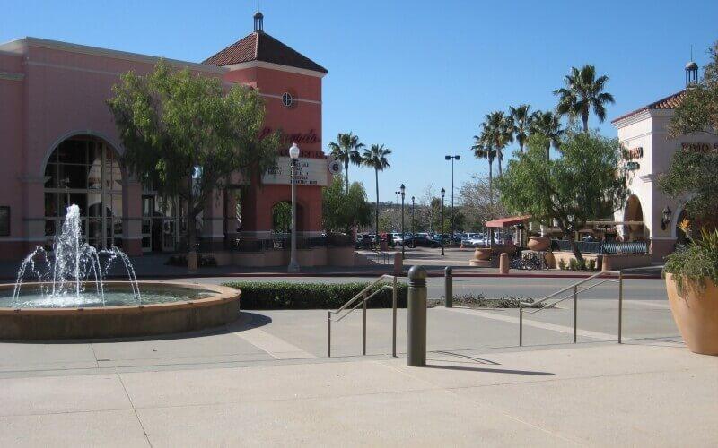 Moving service in  Santa Margarita City