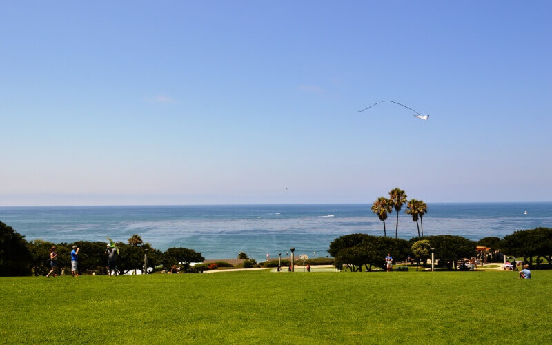 Move to Laguna Niguel to enjoy beautiful place