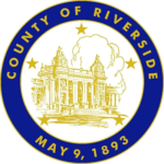 Seal of Riverside County in California