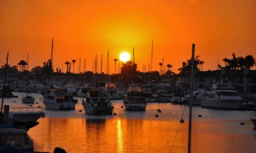 Balboa Island movers