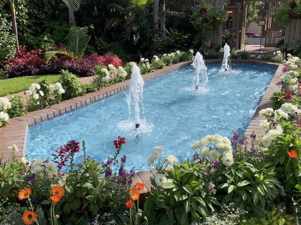 Rogers Gardens